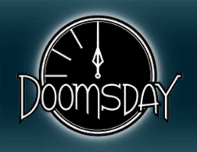 Doomsday October, 2016