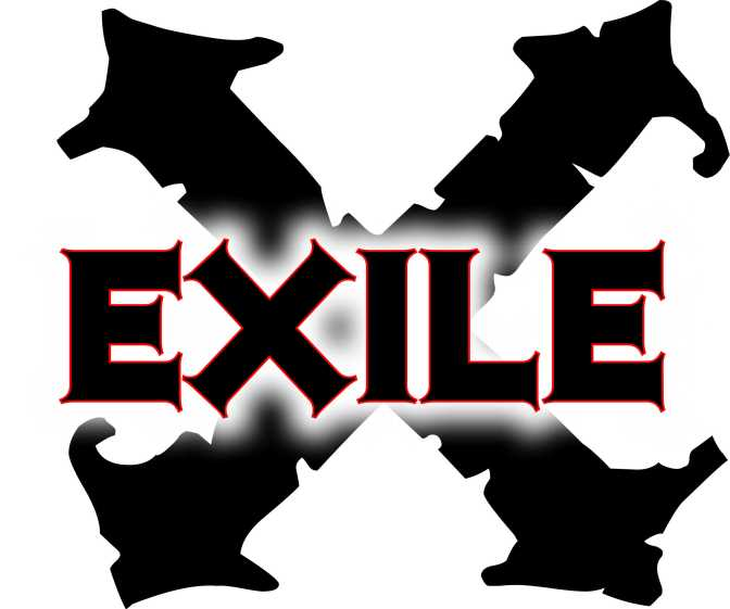 Exile: October 2016